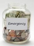 emergency money jar - compressed